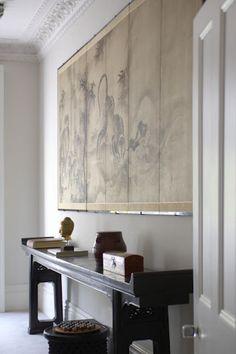http://www.pinterest.com/joliesarts ∗  »☆Elysian-Interiors ♕Simply Divine #Interiordesign ~ Chinese & Asian interior design ~ Luuk Geertsen