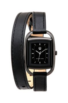 Womens Club Tessy Casual Watch by Andrew Marc on @HauteLook