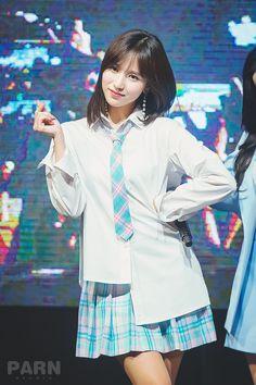 Twice-Mina 180515 Konkuk University Festival Nayeon, Kpop Girl Groups, Korean Girl Groups, Kpop Girls, Extended Play, My Girl, Cool Girl, Soft Grunge Hair, Korean Best Friends