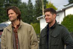 Supernatural' Season 8, Episode 14 Recap: Sam And Dean Reach An ...