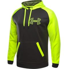 Under Armour Men's Schoolyard Hoodie - Dick's Sporting Goods