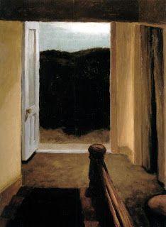 Encuentros con el arte: EDWARD HOPPER. Pinturas con alma.I