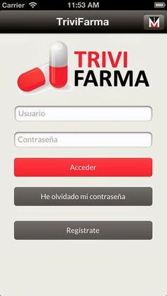 ImagineFarma: Trivifarma: aprende algo más sobre salud 2.0 jugando