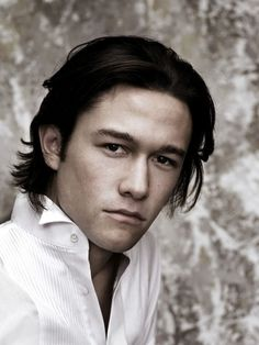 joseph gordon-levitt - Click image to find more Celebrities Pinterest pins