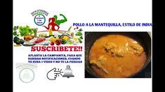 POLLO A LA MANTEQUILLA Nuevas Ideas, Keto Recipes, Easy, Breakfast, Food, Butter, Chicken, Ketogenic Recipes, Diets