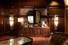 Gran Duca | Luxury Living Room | Prestige