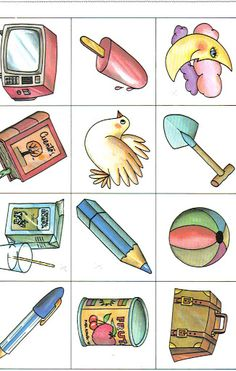 loto fonético - Laura Guaya - Picasa Web Albums                                                                                                                                                      Mais Alphabet, Phonological Awareness, Story Prompts, Cute Pins, Pictures Images, Speech And Language, Speech Therapy, Bingo, Preschool Activities
