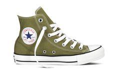 Converse Chuck Taylor All Star, Cactus