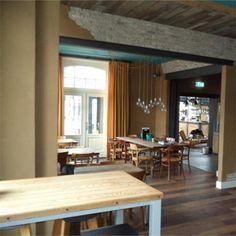 leemstuc in vorden Grand Cafe het meestershuis