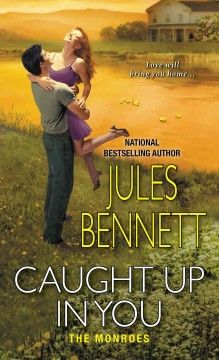 Caught Up in You - Peabody South Branch #Romance