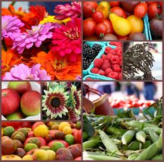 Check out these Farmers Markets throughout NWI!