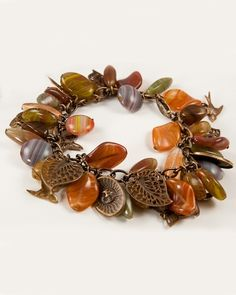 Autumn Splendor Bracelet