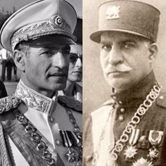 History Pahlavi Dynasty Farah Diba, King Of Persia, Pahlavi Dynasty, The Shah Of Iran, Persian Pattern, Persian Culture, The Golden Years, King Of Kings, King Queen