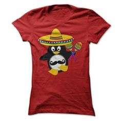 Cinco De Mayo T Shirts, Hoodies. Get it now ==► https://www.sunfrog.com/Holidays/Cinco-De-Mayo-35714054-Ladies.html?57074 $19