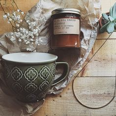 Kristen Merie & A Cup Of Tea