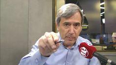 Tribunais de Contas estão cheio de bandidos   Marco Antonio Villa