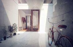 AZUMA HOUSE by JuanDelgado | Architecture | 3D | CGSociety