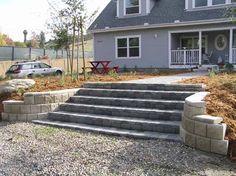 Landscape Features - Paths, Stairs, Bridges