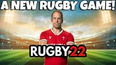 Rugby PS5 - YouTube