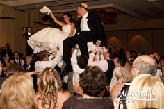 A Jewish tradition and a joyous one, to be sure! Thanks to Mike Staff Productions for this shot! http://www.mikestaff.com/services/dj-services