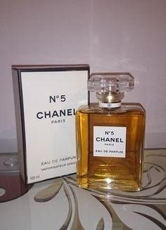 Kup mój przedmiot na #vintedpl http://www.vinted.pl/kosmetyki/perfumy/15208671-perfumy-chanel-no-5-100ml