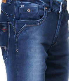mens Jeans – High Fashion For Men Denim Jeans Men, Boys Jeans, Jeans Fit, White Outfit For Men, White Jeans Outfit, Denim Fashion, Fashion Pants, Fashion Women, Denim Display