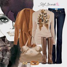 Dámy aký outfit ste dnes zvolili Vy ... :)  brands4u.sk