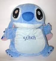 Disney Lilo and Stitch Pillow Plush Lelo And Stitch, Lilo Y Stitch, Disney Girls, Disney Love, Peluche Stitch, Stitch And Angel, Walt Disney Studios, Disney Outfits, Pet Toys