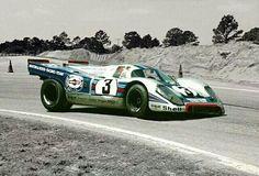 Porsche 917 1971