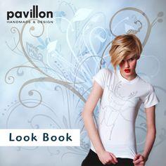 Lookbook wykonany dla pavillon.pl