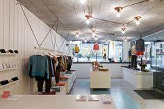 NOOK Kuttelgasse 4 8001 Zürich   www.shoplocal.ch/shops/nook #ShopLocal #zurich #shopping #kitsfashion