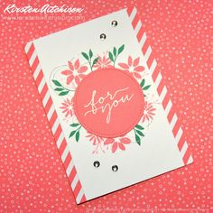 Welcome and thank you for joining me in a special Crazy Crafters team blog hop.   We are hopping with a special guest who is part of th...