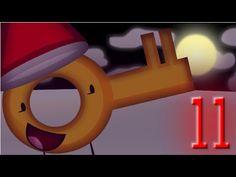 Challenge To Win Episode 11 - Late Christmas - YouTube