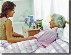 The CareGiver Partnership: Elderly Care at Night