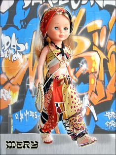 Nancy Doll, Doll Clothes, Dolls, Disney Princess, Disney Characters, Inspiration, Internet, Patterns, Doll Dresses