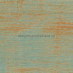 Belize zeegroen behang VP 890 11 uit de collectie Eldorado van Elitis online bestellen bij kleurmijninterieur