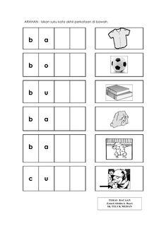 Education Discover Grade Math Worksheets Free Kindergarten Worksheets Reading Worksheets Worksheets For Kids Kindergarten Test Preschool Activities At Home Malay Language Learn Arabic Alphabet Busy Book 2nd Grade Math Worksheets, Free Kindergarten Worksheets, Reading Worksheets, Worksheets For Kids, Preschool Activities At Home, Kindergarten Reading Activities, Kindergarten Writing, Kindergarten Test, Learn Arabic Alphabet