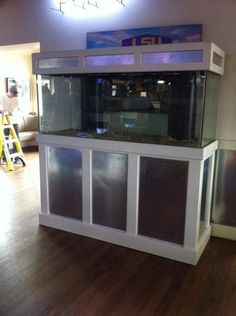 Best Aquarium Furniture With Fish Tank Stand Ideas