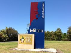 Milton in the Shoalhaven on the NSW South Coast