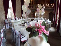 Weycroft Weddings - 18th August Wedding