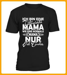 Ttowierte Mama T Shirt - Shirts für mutter (*Partner-Link)