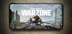 Is Activision Preparing A Mobile Version of Call of Duty: Warzone?