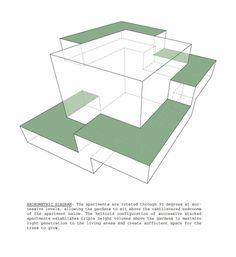 cool Torre Cuajimalpa - Helicoid Gardens   Kristjan Donaldson + Meir Lobaton Check more at http://www.arch2o.com/torre-cuajimalpa-helicoid-gardens-kristjan-donaldson-meir-lobaton/