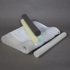 Double Core Select Foam Pillow