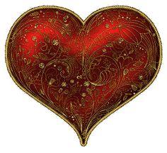 Valentine's day-Heart