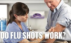A must read before your annual flu vaccine Becoming A Better You, How To Better Yourself, Flu, Natural Health, The Past, Medical, Reading, Medicine, Reading Books