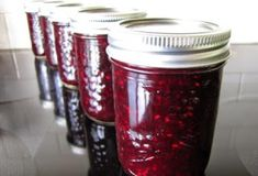Canning Granny: We Be Jammin'... Bumbleberry Jam