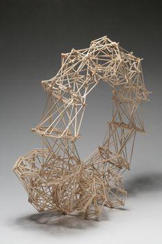 Sculptures  by  Stephen Talasnik