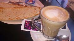 Cafetería Capittoné. Meaño