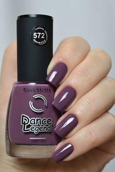 Comme il faut : №572 Dance Legend, Nail Polish, Nail Art, Nails, Comme, Finger Nails, Ongles, Nail Polishes, Polish